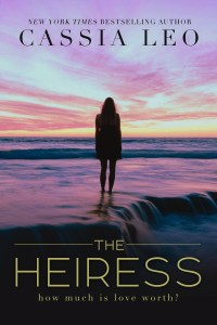 Release Day Blitz…The Heiress by Cassia Leo