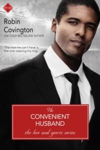 His Convenient Husband by Robin Covington….ARC Review