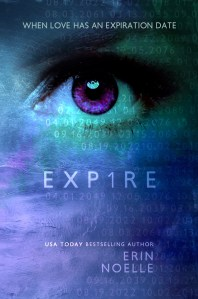 Chapter Reveal….Exp1re by Erin Noelle