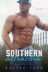 Southern Attraction by Kaylee Ryan…Release Blitz with Review