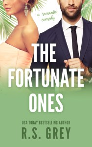 Release Day Blitz…The Fortunate Ones by R.S. Grey