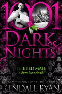 The Bed Mate by Kendall Ryan…Blog Tour & Review