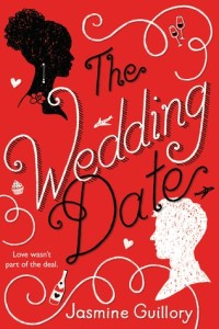 The Wedding Date by Jasmine Guillory…Guest ARC Review