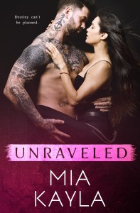 Unraveled by Mia Kayla… Release Blitz with Review