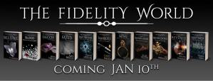 Release Day Blitz….The Fidelity World