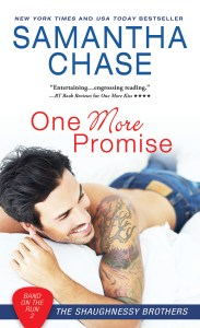 One More Promise by Samantha Chase…Book Spotlight, Excerpt, and Giveaway
