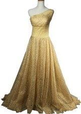 beautiful-light-gold-prom-gown