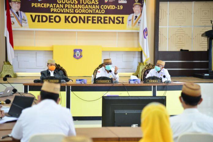 Berlakukan PSBB Gorontalo