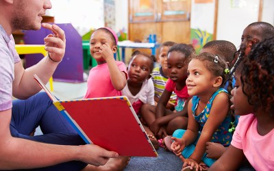 UNLOCKING A SUCCESSFUL CAREER IN EARLY CHILDHOOD DEVELOPMENT