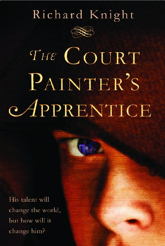 The Court Painters Apprentice – Richard Knight