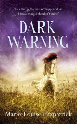 Dark Warning – Marie-Louise Fitzpatrick