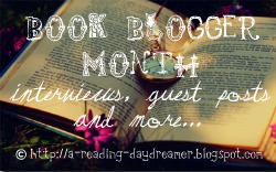 Bookish and Bloggish news! #4