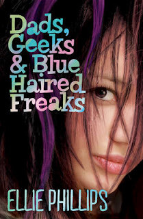 Dads, Geeks and Blue Haired Freaks – Ellie Phillips