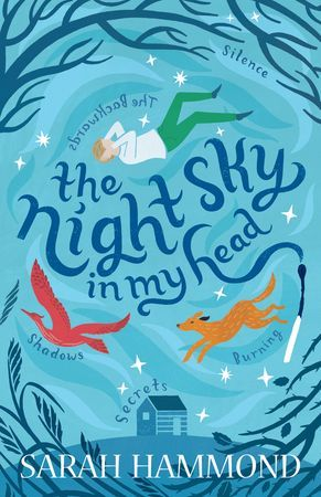 The Night Sky in my Head – Sarah Hammond