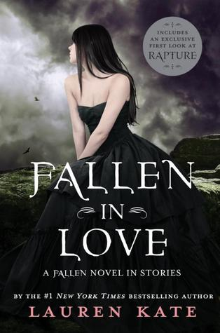 Fallen In Love (Fallen 3.5) – Lauren Kate