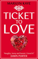 Guest Review by Madison: Ticket to Love by Marilyn Kaye
