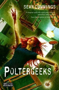 Poltergeeks – Sean Cummings