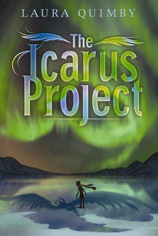 The Icarus Project – Laura Quimby