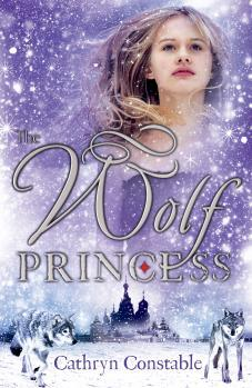 The Wolf Princess – Cathryn Constable