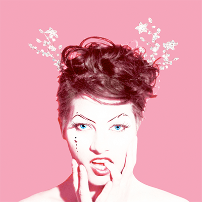 life's to do list – one task checked off… Amanda Palmer live (warning: non bookish post!)