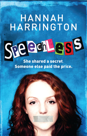 Speechless – Hannah Harrington