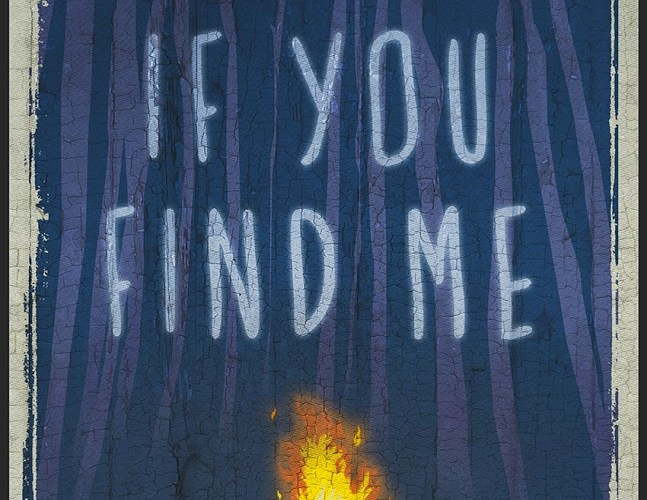 If You Find Me – Emily Murdoch – Early Review