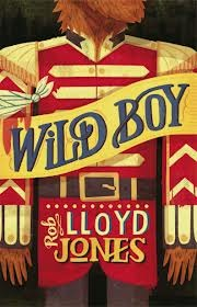Wild Boy – Rob Lloyd Jones
