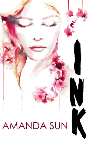 Blog Tour: Ink by Amanda Sun Q&A
