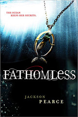 Fathomless – Jackson Pearce