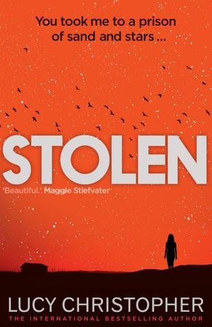 Stolen – Lucy Christopher