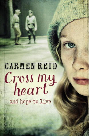 Cross My Heart –  Carmen Reid