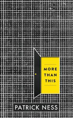 More Than This – Patrick Ness
