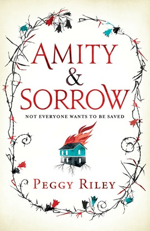 Amity & Sorrow – Peggy Riley