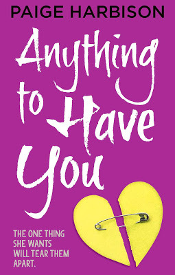 Anything to Have You – Paige Harbison