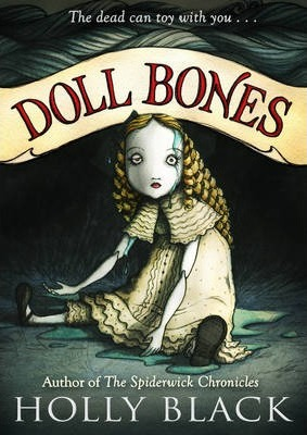 Doll Bones – Holly Black
