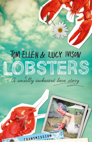 Lobsters – Tom Ellen & Lucy Ivison