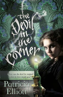 The Devil in the Corner – Patricia Elliott
