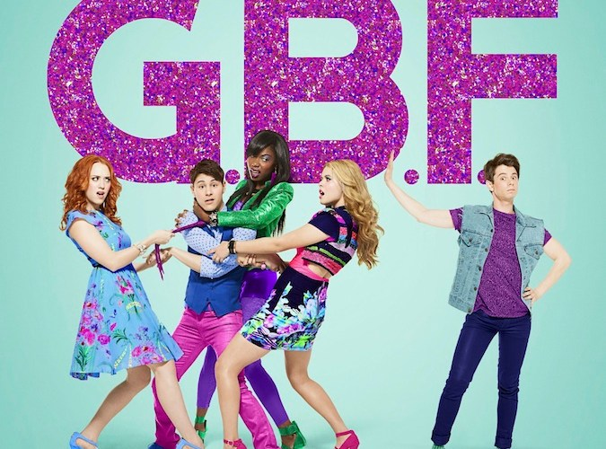 Movie Review: G.B.F