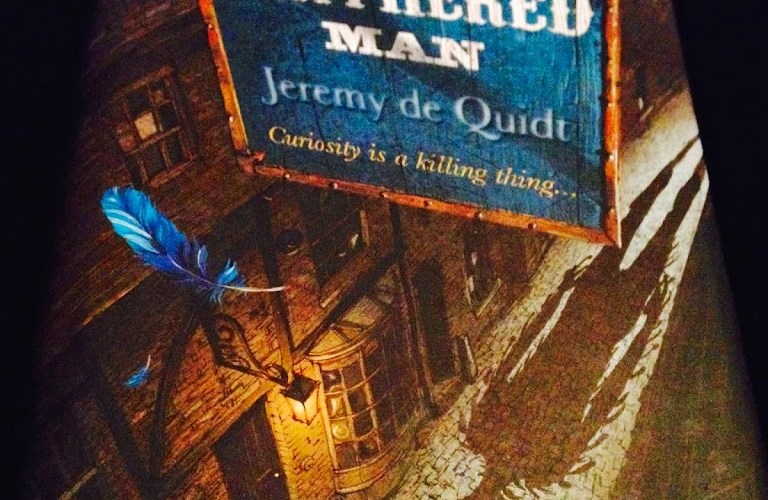 The Feathered Man – Jeremy De Quidt