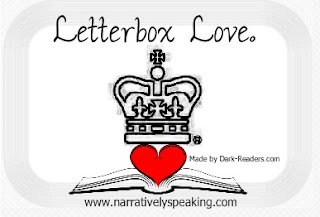 Letterbox Love (#65): The Walker Books edition!