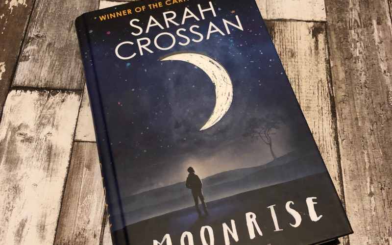Moonrise – Sarah Crossan