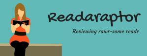 Readaraptor Blog Header