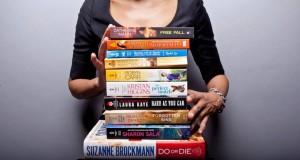 shyacinth w: books