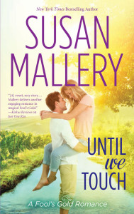 Susan Mallery Book Cover