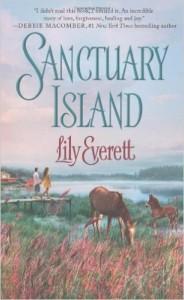 Sanctuary Island