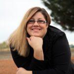Codi Gary Author Photo