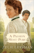 Passion Most Pure