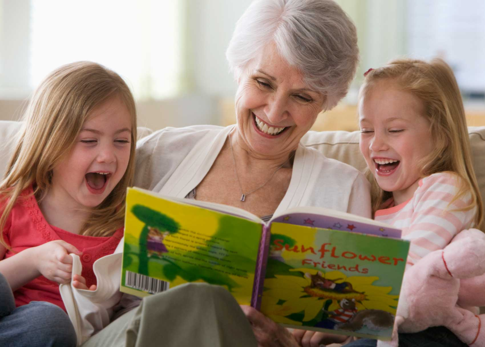 Funny Early Readers Sure To Hook Kids Who Are Learning To