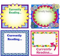 Looking for a fun reading-related activity for the first week of school? Check out these cute locker signs--just attach a magnet to the back, and voila!