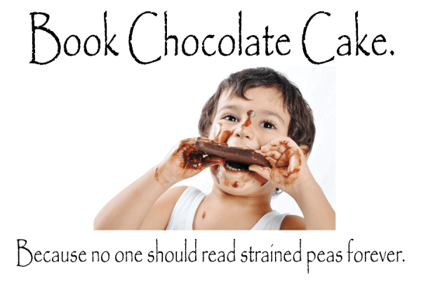 Help your students find their Book Chocolate Cake! Here's how...